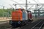 """LEW 13586 - NbE """"202 547-6"""" 09.05.2006 - Kassel-WilhelmshöheNahne Johannsen"""