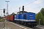 "LEW 13586 - EGP ""202 547-6"" 12.07.2010 - Hagenow Land