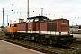 "LEW 13589 - DB AG ""202 550-0"" 03.10.1997 - Leipzig, HauptbahnhofDaniel Berg"