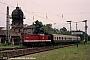 "LEW 13876 - DB AG ""202 558-3"" 19.04.1995 - MerseburgVolker Thalhäuser"
