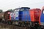 "LEW 13876 - SBB Cargo ""203 558-2"" 22.10.2010 - Groß-RohrheimHarald Belz"