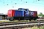 "LEW 13876 - SBB Cargo ""203 558-2"" 28.08.2011 - Freiburg (Breisgau)Yannick Hauser"