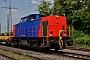 "LEW 13876 - EBM Cargo ""203 126-8""  10.06.2013 - Ratingen-LintorfLothar Weber"
