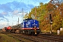 "LEW 13876 - Raildox ""203 126-8"" 02.11.2016 - Ratingen-LintorfLothar Weber"
