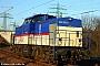 "LEW 13877 - LOCON ""203 559-0"" 22.03.2012 - Hamburg-WaltershofPatrick Bock"