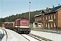 "LEW 13878 - DR ""202 560-9"" 28.12.1992 - Schönheide (Erzgebirge), Bahnhof SüdJörg Helbig"