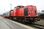 "LEW 13880 - Railion ""203 116-9"" 20.03.2007 - Regensburg OsthafenManfred Uy"