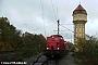 """LEW 13880 - DB Regio """"203 116-9"""" 29.10.2008 - NürnbergNorbert Förster"""