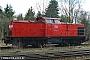 "LEW 13880 - Railion ""203 116-9"" 18.03.2008 - ObertraublingJens Haipeter"