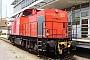 """LEW 13880 - DB Regio """"203 116-9"""" 15.06.2006 - RegensburgThomas Wohlfarth"""