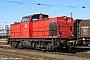 "LEW 13880 - Railion ""203 116-9"" 06.03.2008 - StraubingLeo Wensauer"