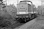 "LEW 13880 - DR ""110 562-6"" __.07.1981 - Ellefeld (Vogtland), HaltepunktJörg Helbig"