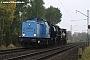 "LEW 13881 - DLW ""202 563-3"" 10.10.2008 - BaiersdorfWolfgang Kollorz"