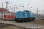 """LEW 13881 - DLW """"202 563-3"""" 29.10.2015 - SeddinIngo Wlodasch"""
