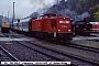 """LEW 13883 - DB AG """"202 565-8"""" 06.05.1998 - Lobenstein (Th�r) Helmut Philipp"""