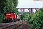 """LEW 13883 - DB Regio """"202 565-8"""" 22.05.2000 - Barthm�hle Frank Bachmann"""