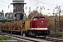 """LEW 13883 - PRESS """"112 565-7"""" 12.11.2008 - Zwickau (Sachsen)Harald Heinrich"""
