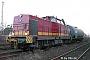 """LEW 13886 - EBM Cargo """"203 007-0"""" 12.02.2003 - Bad HonnefClemens Schumacher"""