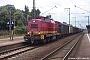 """LEW 13886 - EBM Cargo """"203 007-0"""" 06.07.2003 - Leer (Ostfriesland)Hans Bischoff"""