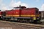 "LEW 13886 - EBM Cargo ""203 007-0"" 19.06.2004 - EuskirchenAlexander Leroy"