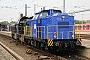 "LEW 13886 - Rhenus Rail ""105"" 12.08.2015 - HanauThomas Wohlfarth"