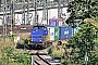 """LEW 13886 - Rhenus Rail """"105"""" 07.09.2016 - MannheimErnst Lauer"""