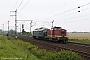 """LEW 13887 - A.V.G. """"203 004-7"""" 08.08.2007 - TimmerlahMarvin Töpfer"""