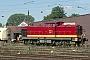 """LEW 13887 - EBM Cargo """"203 004-7"""" 15.08.2003 - Darmstadt-KranichsteinErnst Lauer"""