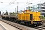 """LEW 13887 - SGL """"V 180.08"""" 24.06.2018 - München, Bahnhof HeimeranplatzTheo Stolz"""