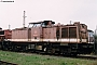 """LEW 13888 - DB AG """"201 570-9"""" 27.04.1996 - Halle (Saale)Frank Weimer"""