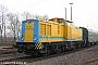 """LEW 13889 - DB Bahnbau """"203 302-5"""" 26.03.2002 - KasselDieter Römhild"""