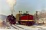 "LEW 13890 - DR ""112 571-5"" 08.12.1990 - Aue (Sachsen)Thomas Ehrhardt"