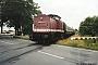 "LEW 13892 - DB Regio ""202 573-2"" __.07.2000 - BlumbergAndreas Hägemann"
