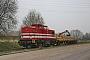 "LEW 13892 - HGB ""V 100.01"" 05.04.2014 - Kiel-WellseeBerthold Hertzfeldt"
