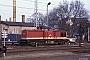"""LEW 13894 - DR """"202 575-7"""" 10.04.1992 - Arnstadt, HauptbahnhofIngmar Weidig"""