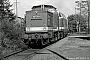 "LEW 13895 - DR ""110 576-6"" __.07.1981 - Ellefeld (Vogtland), HaltepunktJörg Helbig"