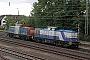 "LEW 13896 - NBE RAIL ""203 214-2"" 14.06.2011 - Stockstadt (Main)Ralph Mildner"