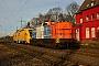 "LEW 13896 - SONATA ""203 214-2"" 28.12.2015 - Ratingen-LintorfLothar Weber"