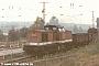 "LEW 13899 - DB AG ""202 581-5"" 17.10.1995 - Chemnitz-FurthRalf Wohllebe"