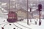"LEW 13903 - DB AG ""202 585-6"" 03.03.1996 - Annaberg-Buchholz, unterer BahnhofHeiko Müller"