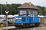"LEW 13904 - PRESS ""204 036-6"" 11.06.2016 - Falkenberg (Elster)