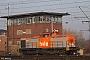 """LEW 13905 - LaS """"203 014-6"""" 06.03.2014 - Oberhausen, Rangierbahnhof WestIngmar Weidig"""