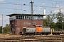 """LEW 13905 - STRABAG """"203 014-6"""" 30.07.2019 - Oberhausen, Rangierbahnhof WestIngmar Weidig"""