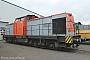"""LEW 13905 - B & V """"203 014-6"""" 17.03.2014 - DuisburgJörg van Essen"""