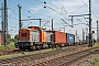 "LEW 13905 - duisport ""203 014-6"" 15.05.2018 - Oberhausen, Rangierbahnhof WestRolf Alberts"
