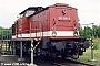 "LEW 13908 - DB AG ""202 590-6"" __.06.1995 - Hagenow LandRalf Brauner"
