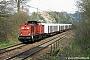 """LEW 13910 - Railion """"204 592-0"""" 21.04.2008 - WeischwitzJörg Boeisen"""