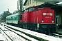 """LEW 13912 - DB Regio """"202 594-8"""" 23.12.1999 - Hainichen Manfred Uy"""