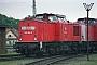 """LEW 13912 - DB Regio """"202 594-8"""" __.08.2000 - GörlitzSylvio Scholz"""