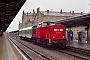 """LEW 13912 - DB Regio """"202 594-8"""" 08.04.2001 - ZittauHeiko Müller"""